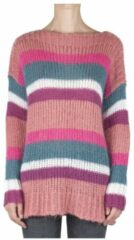 Roze Sweater