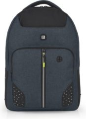 Gabol Random - Laptop Rugzak - 15,6 inch - Blauw