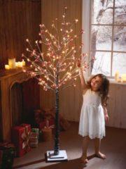 LED-Baum IMPRESSIONEN living braun