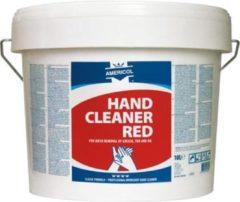 Americol handcleaner rood 10L - handzeep