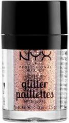 NYX Professional Makeup Highlighter Nr. 04 - Goldstone Highlighter 2.5 g