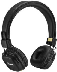 Marshall Headphones Marshall Major II Bluetooth Kopfband Binaural Verkabelt Schwarz Mobiles Headset 04091378