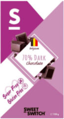 Sweet-Switch Chocolade Puur 100 gr