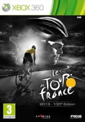 Focus Home Interactive Le Tour de France 2013 - 100th Anniversary Edition