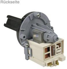 Ablaufpumpe mit Pumpenstutzen (Magnettechnikpumpe, 25 Watt) Waschmaschine 1460573205