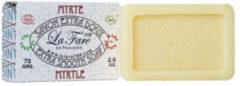 La Fare 1789 Zeep extra smooth myrte bio 75 Gram