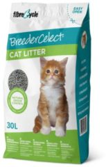 2x Breedercelect Kattenbakvulling 30 liter