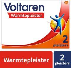 Voltaren Warmtepleister (2x1st)