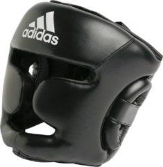 Adidas Response hoofdbeschermer zwart L