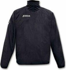 Joma Alaska Windbreaker Kinderen - Zwart   06 (116)