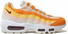 Nike WMNS Air Max 95 Oranje - Dames Sneaker - 307960-114 - Maat 38