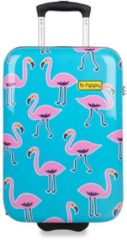 BHPPY B·HPPY Go Flamingo Upright 55 cm Reisekoffer