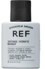 REF Stockholm Intense Hydrate Masque 60ml