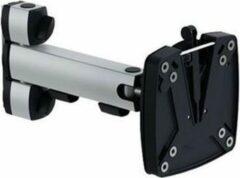 Novus 1.3 TSS Folding Arm 1 Antraciet, Zilver