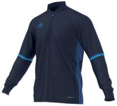 Trainingsjacke Condivo 16 mit Climacool AB3066 adidas collegiate navy/blue