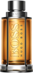 Hugo Boss Boss Black Herrendüfte Boss The Scent After Shave Lotion Vaporisateur 100 ml