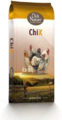 Deli Nature CHIX Graanmix leg 4KG