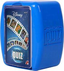 Disney Classic Top Trumps Quiz Game (Engels)