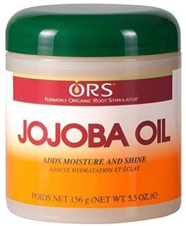 Afbeelding van Ors Organic Root Stimulator Jojoba Oil