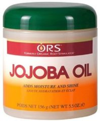 Ors Organic Root Stimulator Jojoba Oil