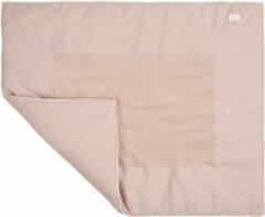 Roze Koeka Boxkleed Riga - grey pink 80x100cm
