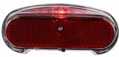 Falkx Achterlicht Led-verlichting Rood