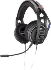 Plantronics RIG 400HS Stereofonisch Hoofdband Zwart hoofdtelefoon
