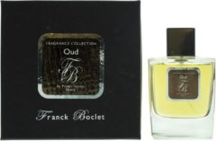 Franck Boclet Oud Eau De Parfum Spray 100 ml For Men