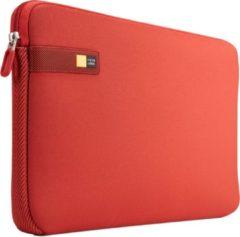 Case Logic LAPS114 - Laptop Sleeve - 14 inch / Rood