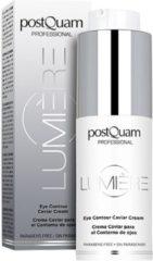 Postquam Lumière Eye Contour Cream Caviar 20ml