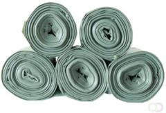 Bon Ton Afvalzakken BonTon 70 liter groen 58x102cm 50my - Doos 15 rol à 20 zak