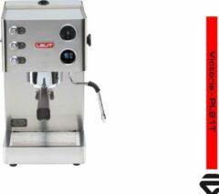 Roestvrijstalen Lelit Victoria PL91T piston espressomachine