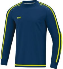 Jako Keepershirt striker 2.0 042467 Blauw S