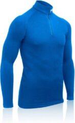 Blauwe F-Lite Megalight 240 Thermoshirt
