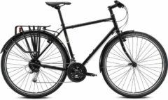 Zwarte Fuji Touring LTD Bike (2021) - Toerfietsen
