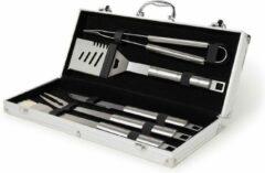 BergHOFF Essentials Barbecueset in aluminium koffer - Set-6