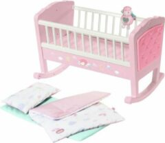 Roze Baby Annabell Baby Annabel Sweet Dreams Poppenwieg