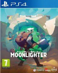 Merge games Moonlighter