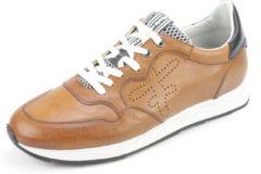 Floris van Bommel Floris van Bommel Sneaker Floris Sport Cognac Leather 16446/00