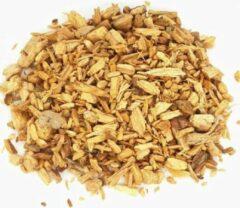 Bruine FineGoods Palo Santo chips - heilig hout - holy wood - 25 gram - stukjes