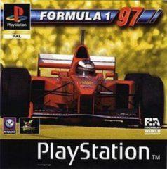 Playstation Formula 1 '97 (PS1)