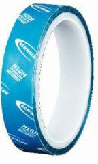 Blauwe Schwalbe - Tubeless Felgenband - Fietsbanden maat 27 mm blauw