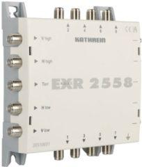 Kathrein EXR 2558 - Multischalter 5 auf 8 kaskadierb. EXR 2558, Aktionspreis