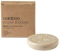 Oolaboo - Bamboo Shampoo Bar Dish
