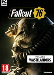 Bethesda Fallout 76 - PC