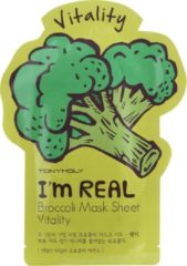 Tonymoly - I'm Real Teatree Sheet Mask 21g