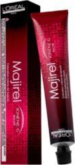 L'Oreal Professionnel L'Oréal - Majirel - 6.35 Donker Goud Mahonieblond - 50 ml