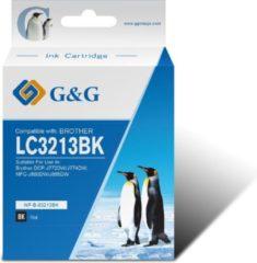 G&G Brother 3213 Zwart Inktcartridge