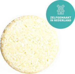 Shampoo Bars Shampoo Bar Vanille | Zelfgemaakt in Nederland | Vegan & Crueltyfree | Normaal tot droog haar | Vrij van SLS en SLES | Shampoobars.nl