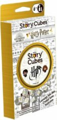Gouden Zygomatic STORY CUBES - HARRY POTTER (ECO-BLISTER)